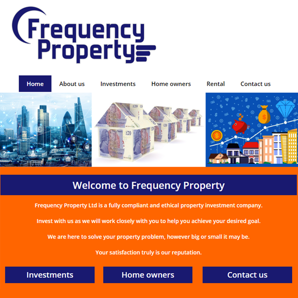 Frequency Property