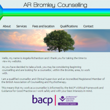 AR Bromley Counselling