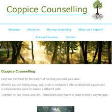 Coppice Counselling